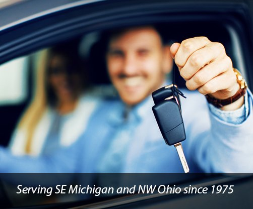 Serving SE Michigan and NW Ohio since 1975